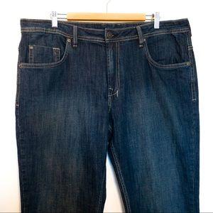 Buffalo David Bitton Men Size 38x30 Jeans Driven-X